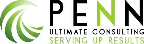 Penn Ultimate Consulting Retina Logo
